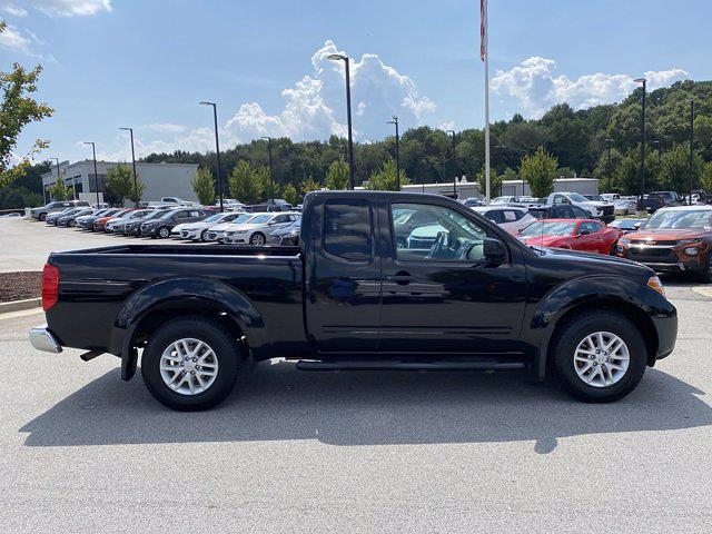 2016 Nissan Frontier King Cab 4x2, Pickup #M51344B - photo 6