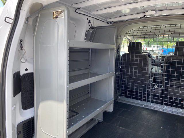 2021 Nissan NV200 FWD, Upfitted Cargo Van #M52209A - photo 12