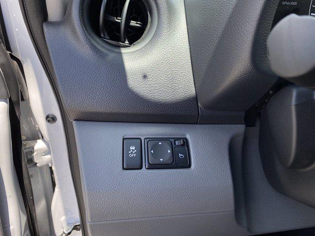 2021 Nissan NV200 FWD, Upfitted Cargo Van #M52209A - photo 21