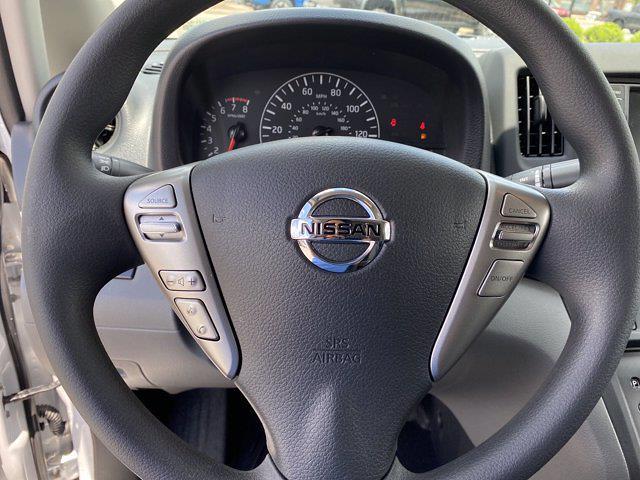 2021 Nissan NV200 FWD, Upfitted Cargo Van #M52209A - photo 22