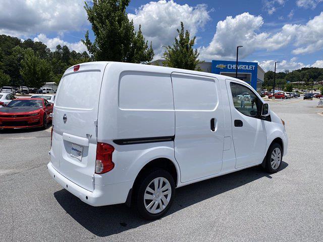 2021 Nissan NV200 FWD, Upfitted Cargo Van #M52209A - photo 10
