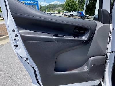 2021 Nissan NV200 FWD, Upfitted Cargo Van #M52209A - photo 15