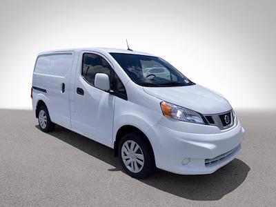 2021 Nissan NV200 FWD, Upfitted Cargo Van #M52209A - photo 3