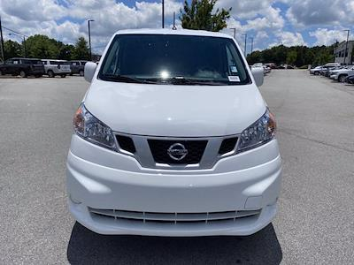 2021 Nissan NV200 FWD, Upfitted Cargo Van #M52209A - photo 7