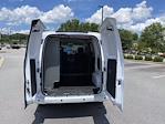 2021 Nissan NV200 FWD, Upfitted Cargo Van #M52209A - photo 2