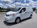 2021 Nissan NV200 FWD, Upfitted Cargo Van #M52209A - photo 4