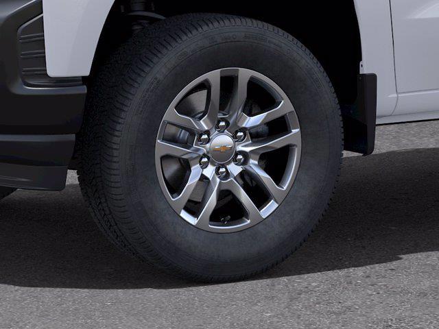 2021 Chevrolet Silverado 1500 Crew Cab 4x4, Pickup #M52797 - photo 7