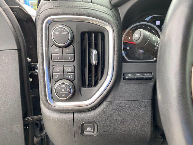2020 Chevrolet Silverado 2500 Crew Cab 4x4, Pickup #M53992A - photo 19
