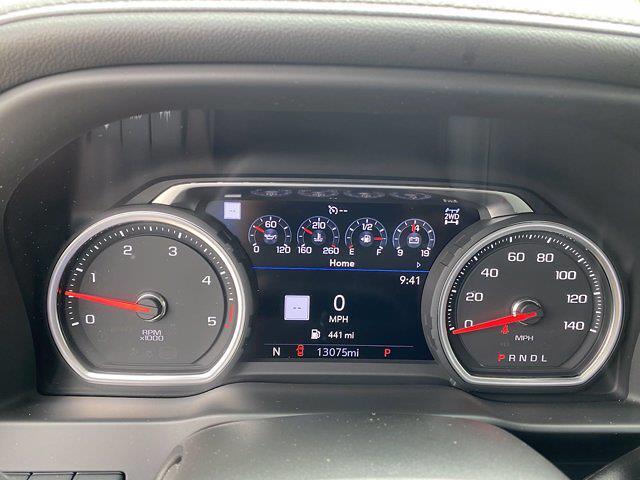 2020 Chevrolet Silverado 2500 Crew Cab 4x4, Pickup #M53992A - photo 21