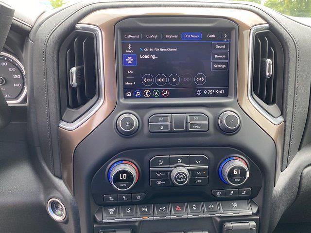 2020 Chevrolet Silverado 2500 Crew Cab 4x4, Pickup #M53992A - photo 6