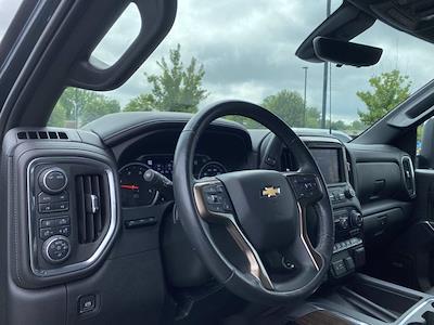 2020 Chevrolet Silverado 2500 Crew Cab 4x4, Pickup #M53992A - photo 18