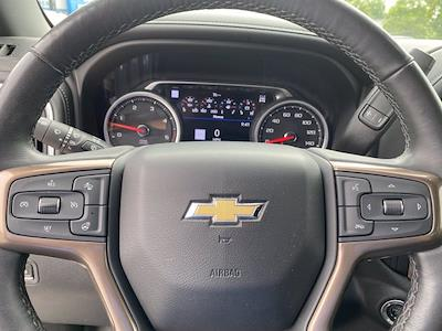 2020 Chevrolet Silverado 2500 Crew Cab 4x4, Pickup #M53992A - photo 20