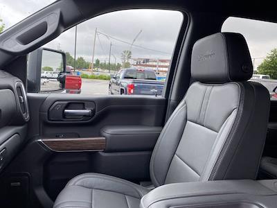 2020 Chevrolet Silverado 2500 Crew Cab 4x4, Pickup #M53992A - photo 5