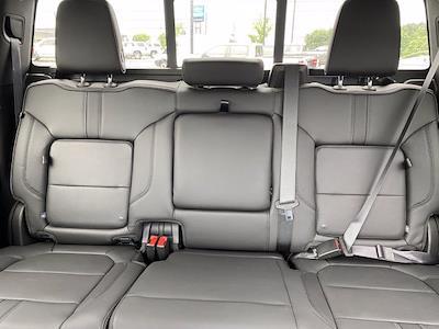 2020 Chevrolet Silverado 2500 Crew Cab 4x4, Pickup #M53992A - photo 2