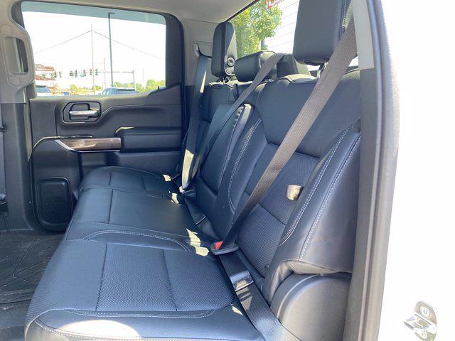 2019 Chevrolet Silverado 1500 Crew Cab 4x4, Pickup #M57028A - photo 16
