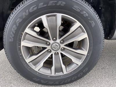 2017 Nissan Titan Crew Cab 4x4, Pickup #M65989A - photo 38