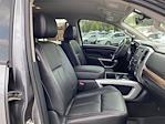 2017 Nissan Titan Crew Cab 4x4, Pickup #M65989A - photo 17