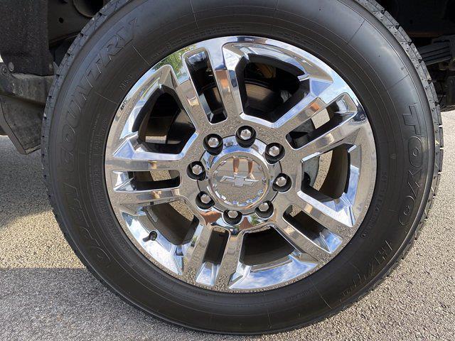 2019 Chevrolet Silverado 2500 Crew Cab 4x4, Pickup #M66528A - photo 16
