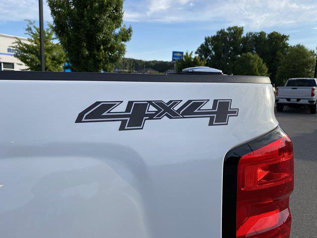 2019 Chevrolet Silverado 2500 Crew Cab 4x4, Pickup #M66528A - photo 17