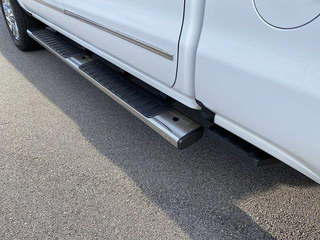 2019 Chevrolet Silverado 2500 Crew Cab 4x4, Pickup #M66528A - photo 22