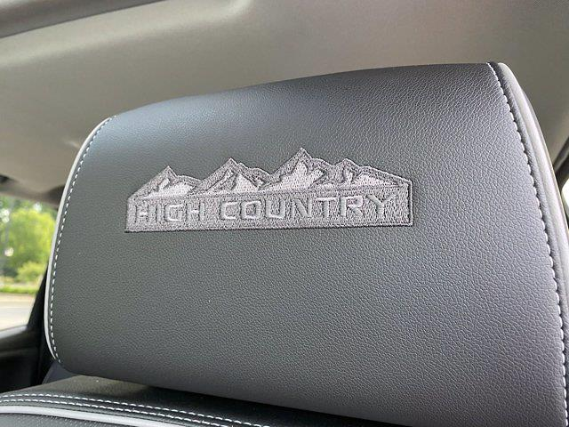 2019 Chevrolet Silverado 2500 Crew Cab 4x4, Pickup #M66528A - photo 26