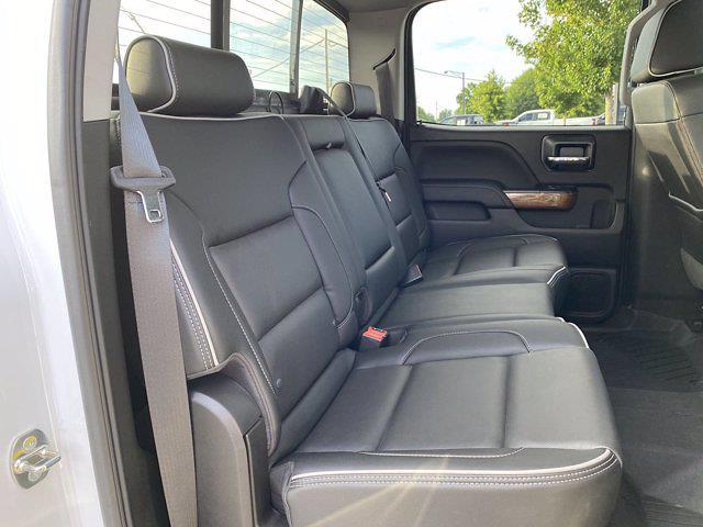 2019 Chevrolet Silverado 2500 Crew Cab 4x4, Pickup #M66528A - photo 27
