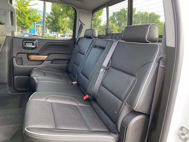 2019 Chevrolet Silverado 2500 Crew Cab 4x4, Pickup #M66528A - photo 28