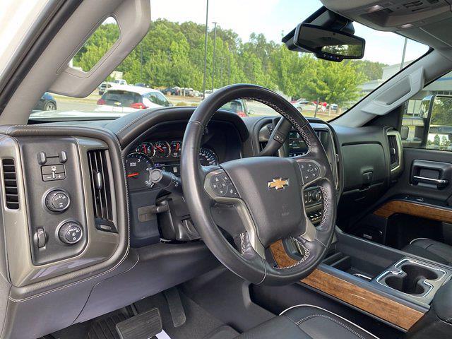 2019 Chevrolet Silverado 2500 Crew Cab 4x4, Pickup #M66528A - photo 29