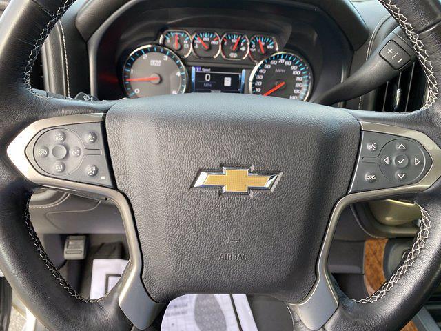 2019 Chevrolet Silverado 2500 Crew Cab 4x4, Pickup #M66528A - photo 31