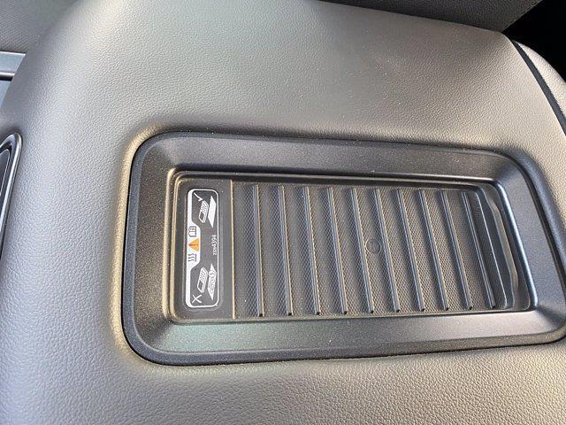 2019 Chevrolet Silverado 2500 Crew Cab 4x4, Pickup #M66528A - photo 35