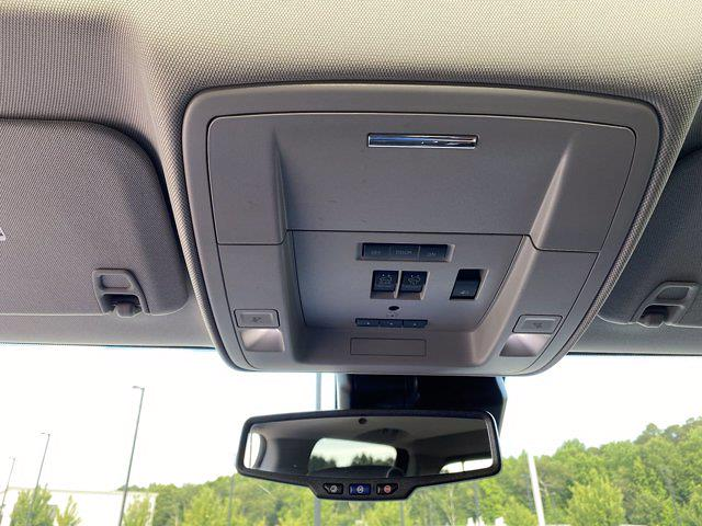 2019 Chevrolet Silverado 2500 Crew Cab 4x4, Pickup #M66528A - photo 37