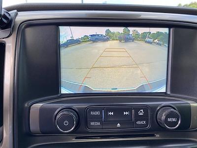 2019 Chevrolet Silverado 2500 Crew Cab 4x4, Pickup #M66528A - photo 12