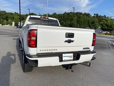 2019 Chevrolet Silverado 2500 Crew Cab 4x4, Pickup #M66528A - photo 20