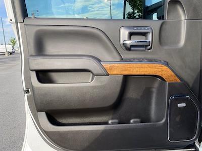 2019 Chevrolet Silverado 2500 Crew Cab 4x4, Pickup #M66528A - photo 24