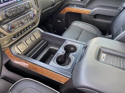 2019 Chevrolet Silverado 2500 Crew Cab 4x4, Pickup #M66528A - photo 34