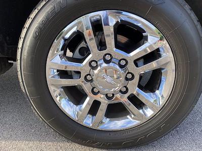 2019 Chevrolet Silverado 2500 Crew Cab 4x4, Pickup #M66528A - photo 39
