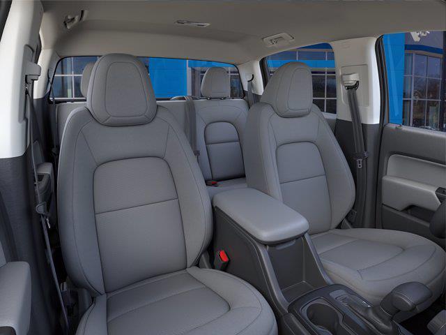 2021 Chevrolet Colorado Crew Cab 4x2, Pickup #M69018 - photo 13