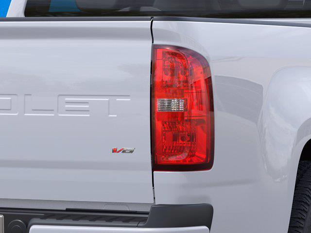 2021 Chevrolet Colorado Crew Cab 4x2, Pickup #M69018 - photo 9