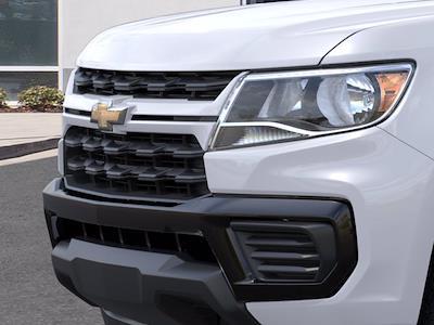 2021 Chevrolet Colorado Crew Cab 4x2, Pickup #M69018 - photo 11