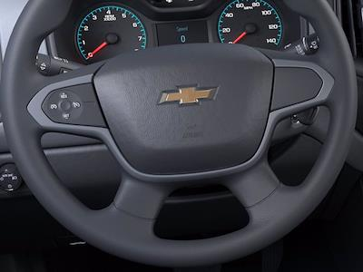 2021 Chevrolet Colorado Crew Cab 4x2, Pickup #M69018 - photo 16