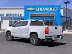 2021 Chevrolet Colorado Crew Cab 4x2, Pickup #M69018 - photo 4