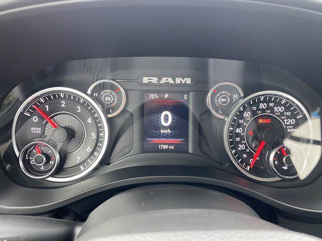 2020 Ram 1500 Quad Cab 4x2, Pickup #M69309A - photo 27