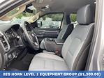 2020 Ram 1500 Quad Cab 4x2, Pickup #M69309A - photo 6