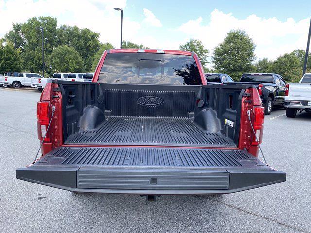 2020 Ford F-150 SuperCrew Cab 4x4, Pickup #M69560A - photo 10