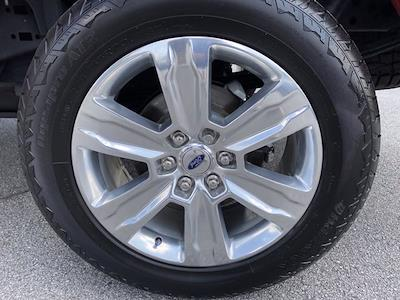 2020 Ford F-150 SuperCrew Cab 4x4, Pickup #M69560A - photo 14