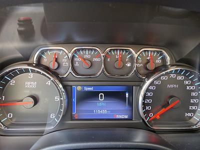 2014 Chevrolet Silverado 1500 Crew Cab 4x2, Pickup #M71843B - photo 8