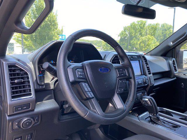 2016 Ford F-150 SuperCrew Cab 4x4, Pickup #M72581C - photo 13