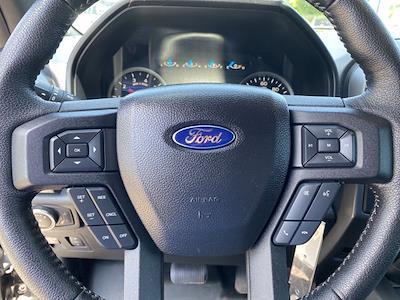 2016 Ford F-150 SuperCrew Cab 4x4, Pickup #M72581C - photo 14