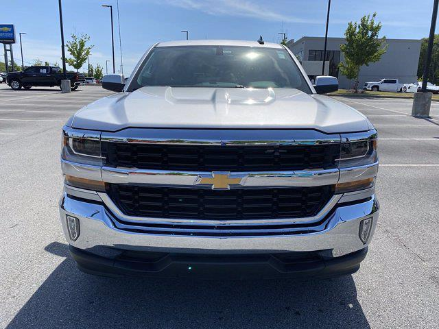 2018 Chevrolet Silverado 1500 Crew Cab 4x2, Pickup #M78468A - photo 14