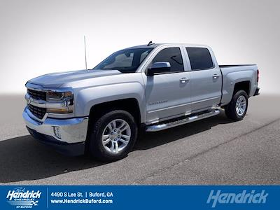 2018 Chevrolet Silverado 1500 Crew Cab 4x2, Pickup #M78468A - photo 13